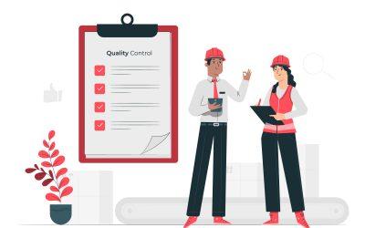 Gerenciamento de Alta Qualidade dos Projetos